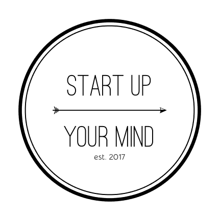 Start Up Your Mind